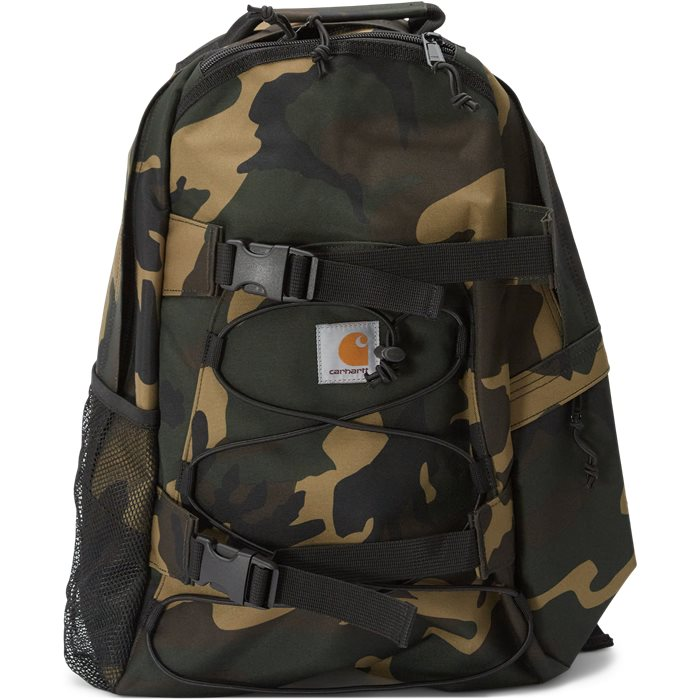 Kickflip Backpack - Tasker - Army